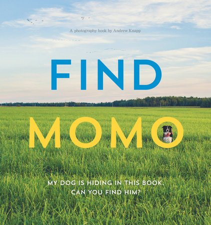 Find Momo by