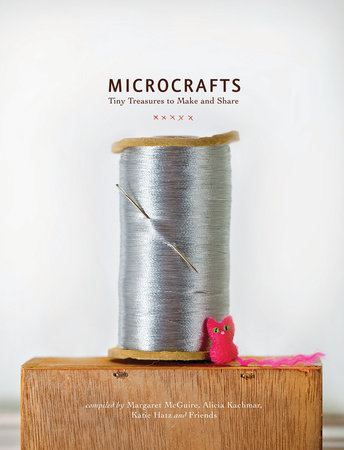 Microcrafts by