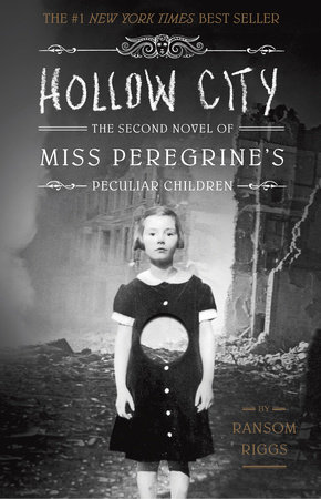 Hollow City by