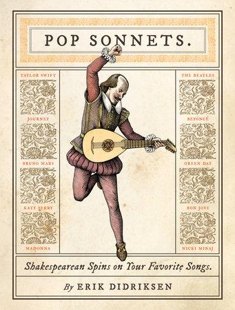 Pop Sonnets