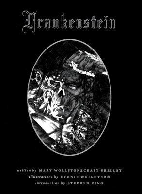 Bernie Wrightson's Frankenstein