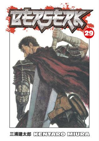 Berserk  Volume 29