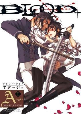 Blood+ Adagio Volume 1