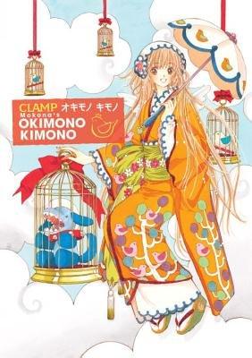 Okimono Kimono