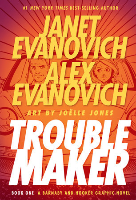 Troublemaker Book 1