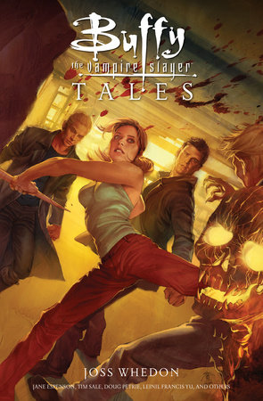 Buffy the Vampire Slayer: Tales by