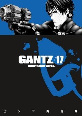 Gantz Volume 17