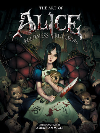 The Art of Alice: Madness Returns