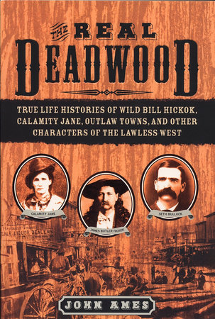 The Real Deadwood