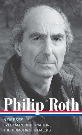 Philip Roth: Nemeses