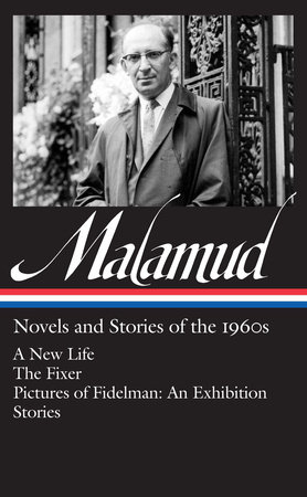 Bernard Malamud: Novels & Stories of the 1960s, Hardcover