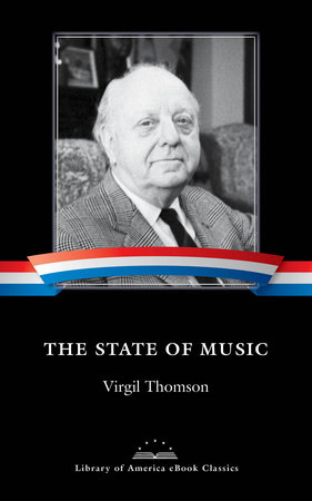 The State of Music