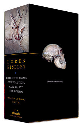 loren eiseley essays on friendship