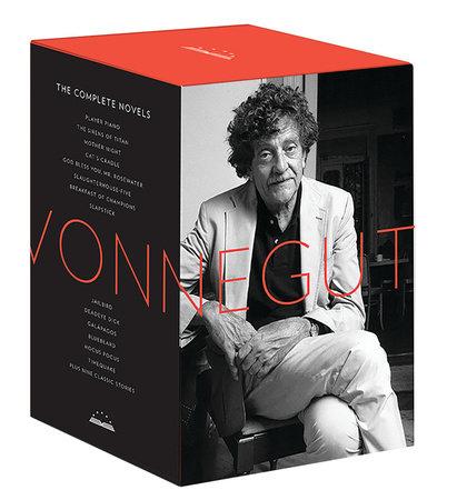 Kurt Vonnegut: The Complete Novels