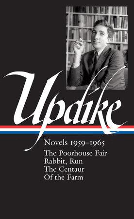 John Updike: Novels 1959-1965