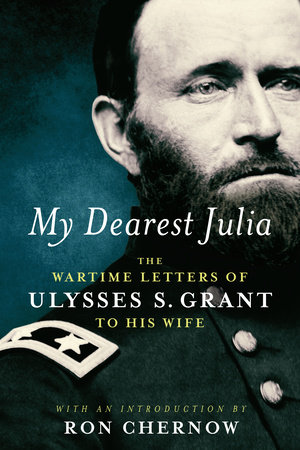 My Dearest Julia
