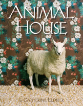 Animal House Photographed by Catherine Ledner