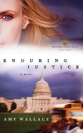 Enduring Justice by