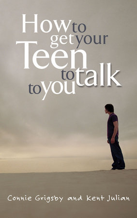 How to Get Your Teen to Talk by