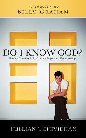Do I Know God? by