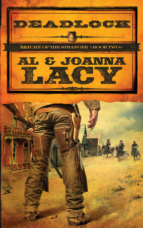 Deadlock by Al Lacy and Joanna Lacy