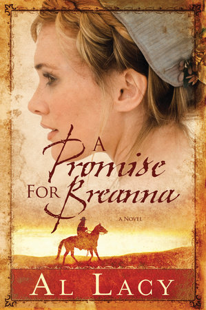 A Promise for Breanna by