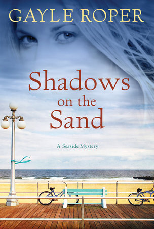 Shadows on the Sand by