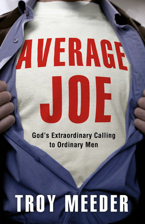 Average Joe by