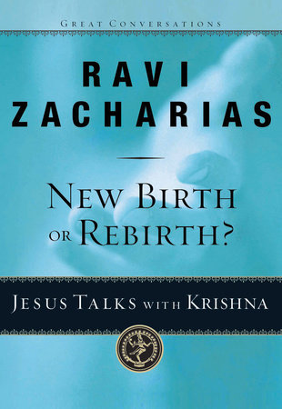 New Birth or Rebirth? by