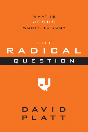The Radical Question by