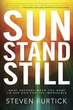 Sun Stand Still by