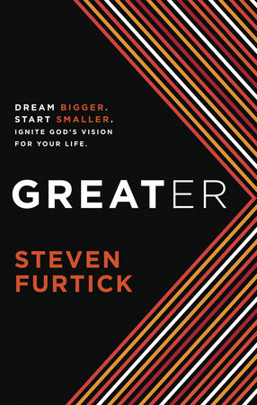 Greater by