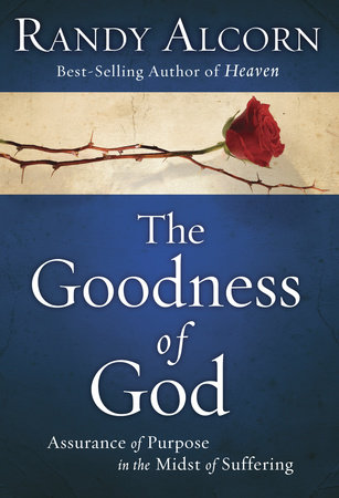 The Goodness of God by