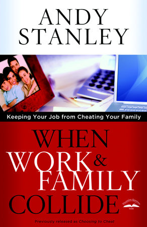 When Work and Family Collide by