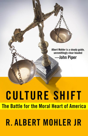 Culture Shift by