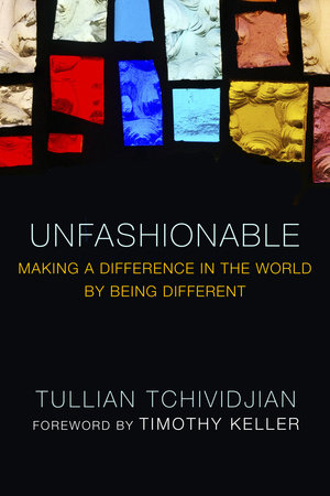 Unfashionable by