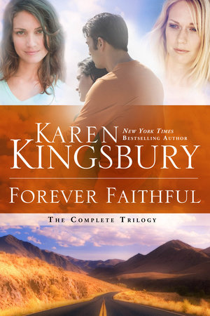 Forever Faithful by