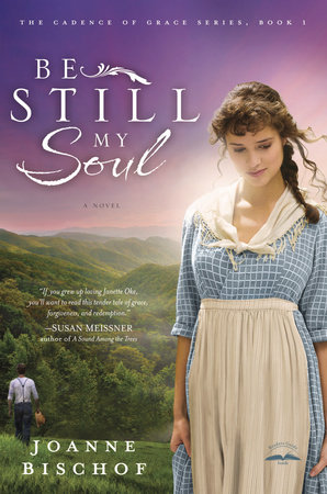 Be Still My Soul by