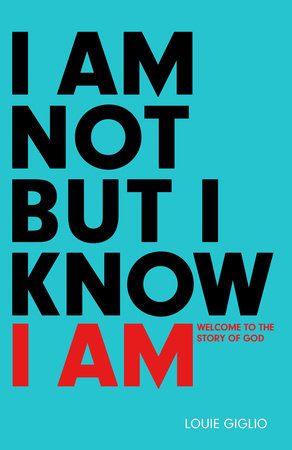 I Am Not But I Know I Am by