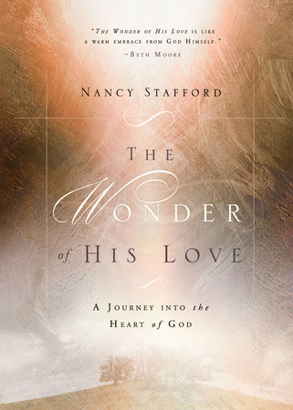 Wonder of His Love by