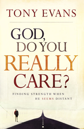 God Do You Really Care by