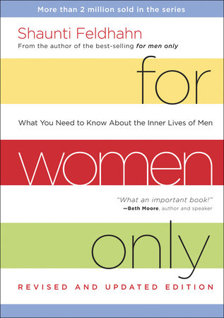 For Women Only, Revised and Updated Edition by
