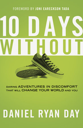 Ten Days Without by Daniel Ryan Day