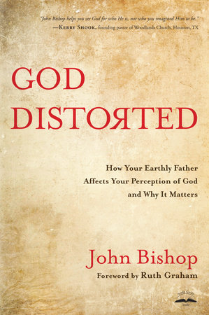 God Distorted