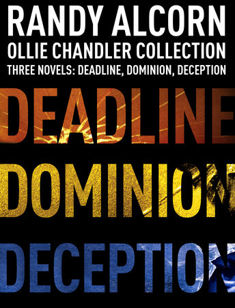 Ollie Chandler Collection by Randy Alcorn