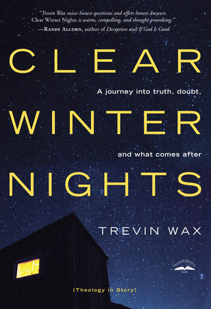Clear Winter Nights by
