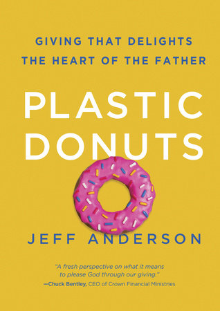 Plastic Donuts by