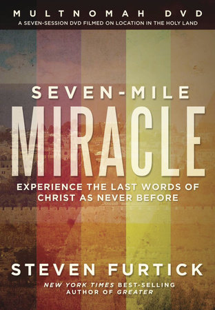 Seven-Mile Miracle DVD by
