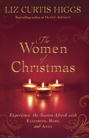 The Women of Christmas by