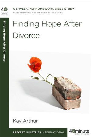 Finding Hope After Divorce by